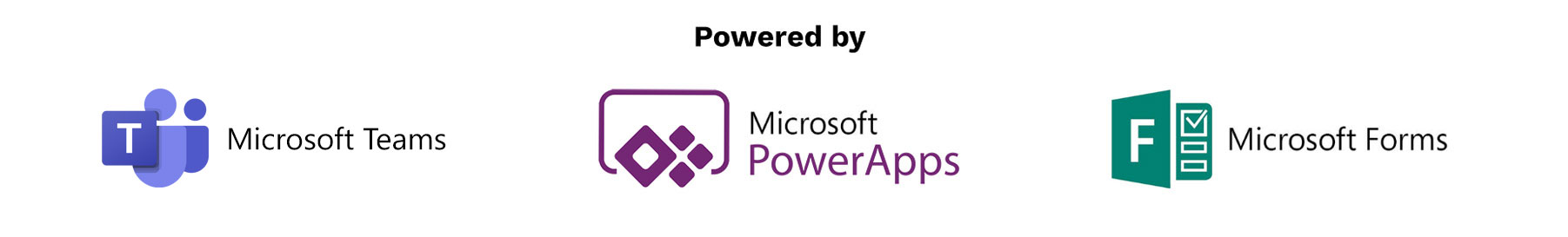 Digital Culture powered by Microsoft Teams, Power Apps & Forms