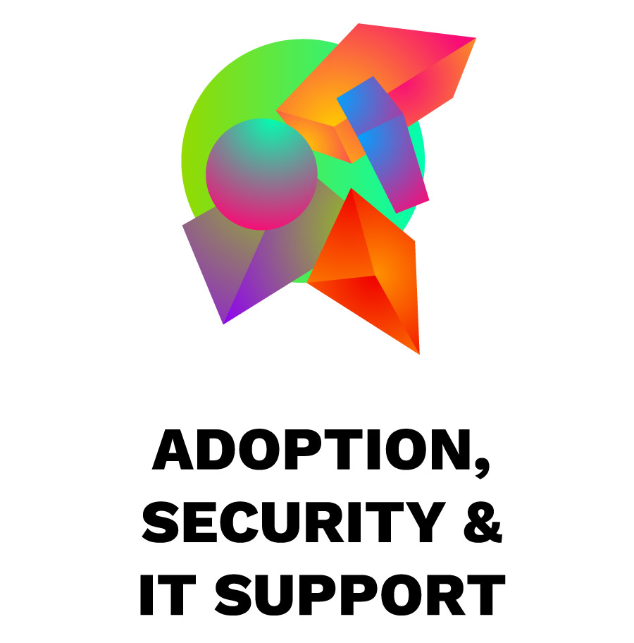 Discover our IT Support and Security packages