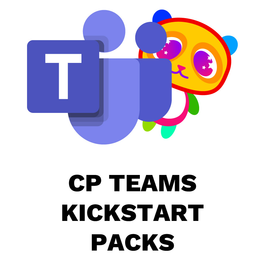 Discover our Microsoft Teams Packs
