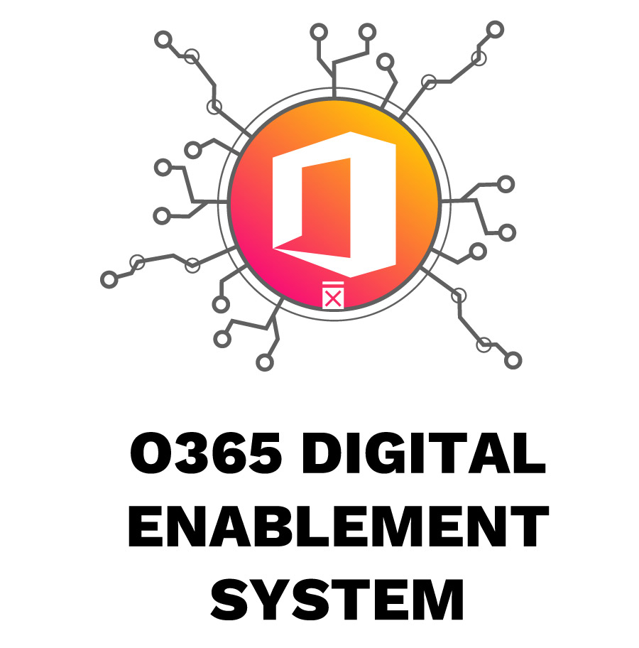 Discover our Office 365 Digital Enablement System