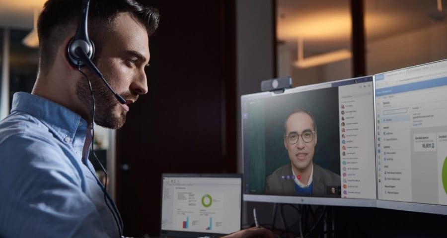 Microsoft Business Voice - Built for productivity