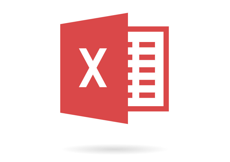 report building in Microsoft Excel