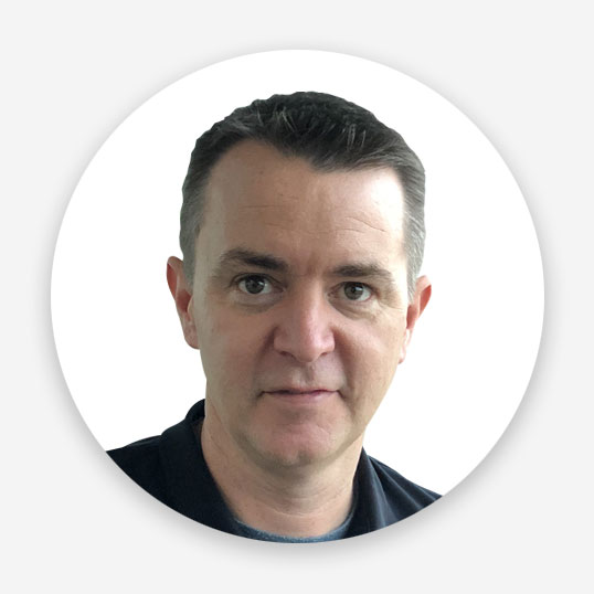 Robert Pope - CPIT - Global Channel Director