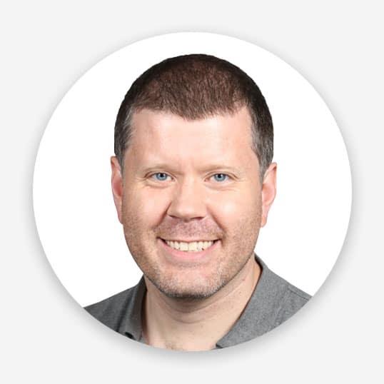 Steve Brooks - CPIT - Global Head of Business Applications