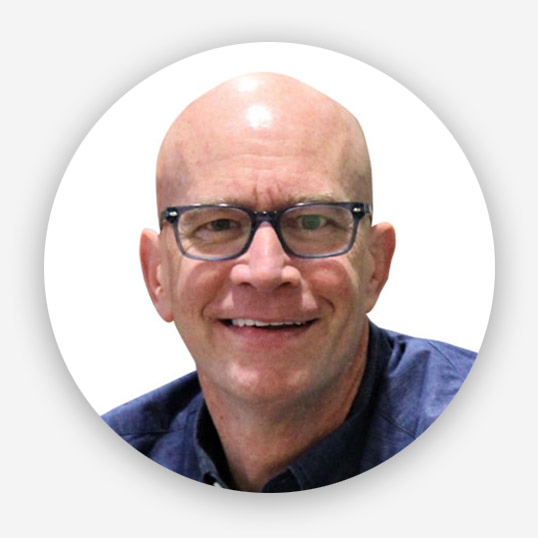 Bobby Priestley - CPIT - US Business Lead