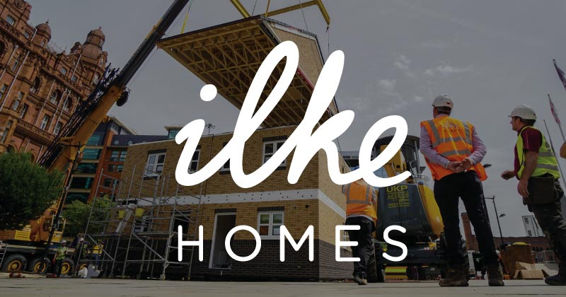 ilke Homes move to Business Central with CPIT
