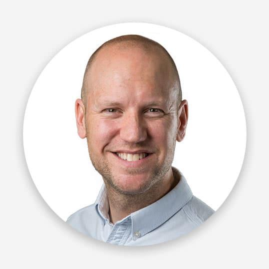 Paul Hayes - CPIT - Global head of Modern Workplace & Azure