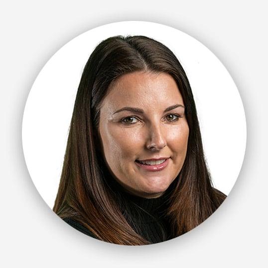 Victoria Critchley - CPIT - COO