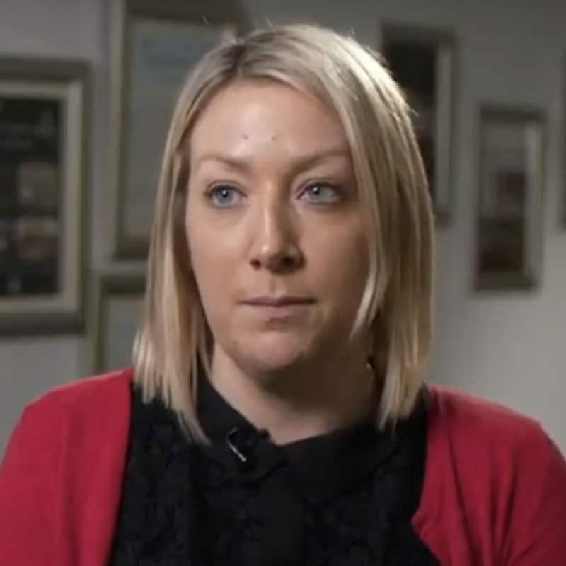 Sarah Leach Birlea
