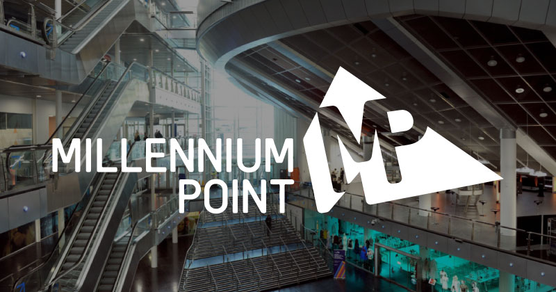 Millenium Point Property move to Microsoft Dynamics 365 Business Central with CPIT