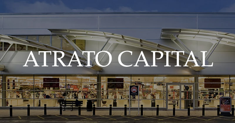 Atrato Capital move to Dynamics 365 Business Central with CPIT