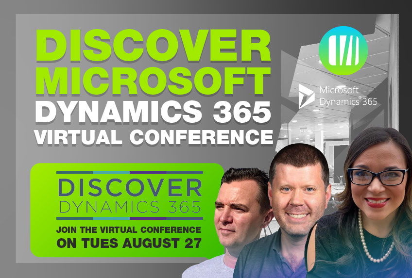 Discover Dynamics 365