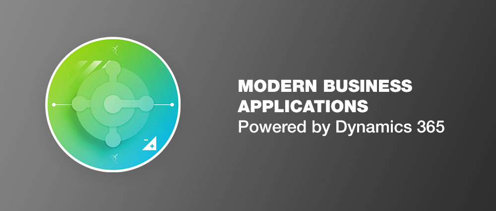 Modern Business Applications powered by Microsoft Dynamics 365 Business Central
