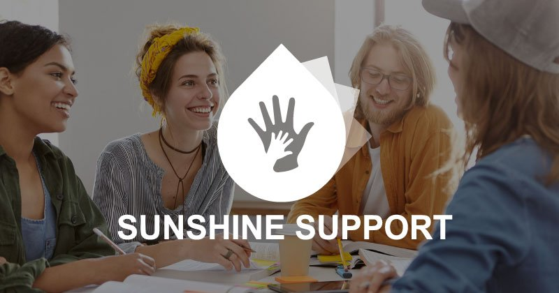 Bam Boom Cloud cut Sunshine Support's cient onboarding time by 92% with automation tools