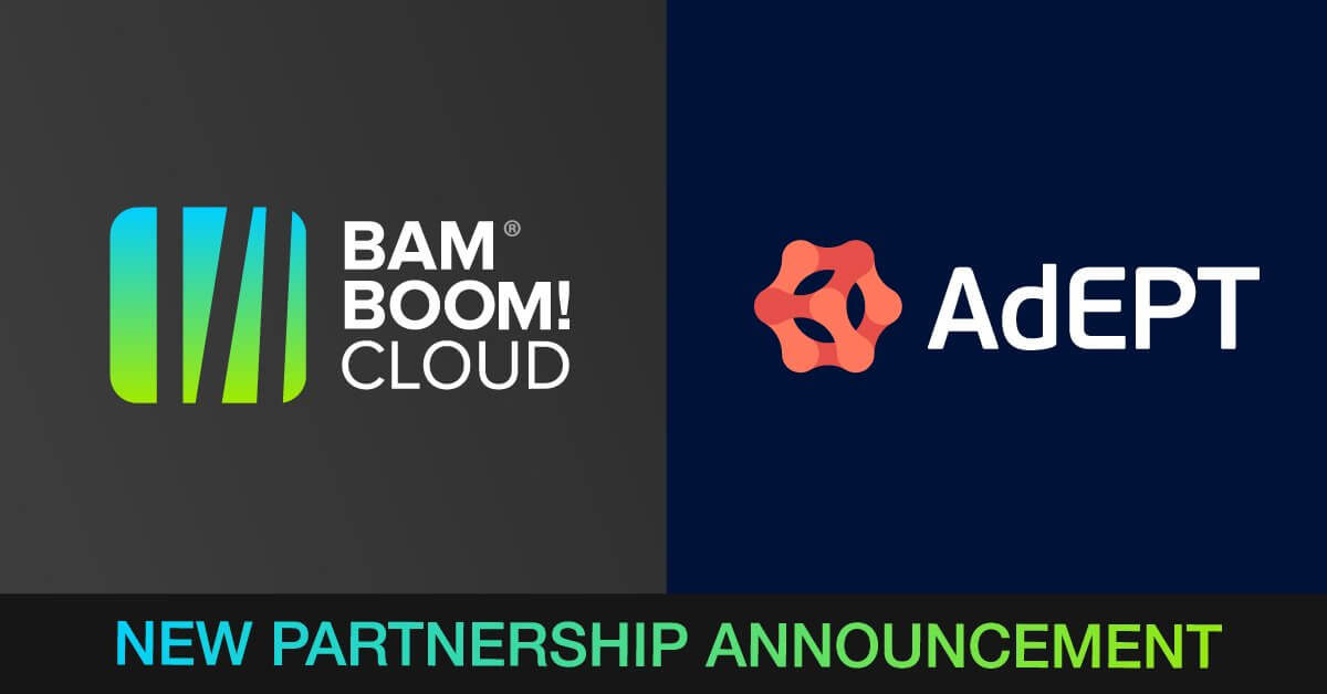 Bam Boom Cloud partner with Adept to expand Business Central offerings