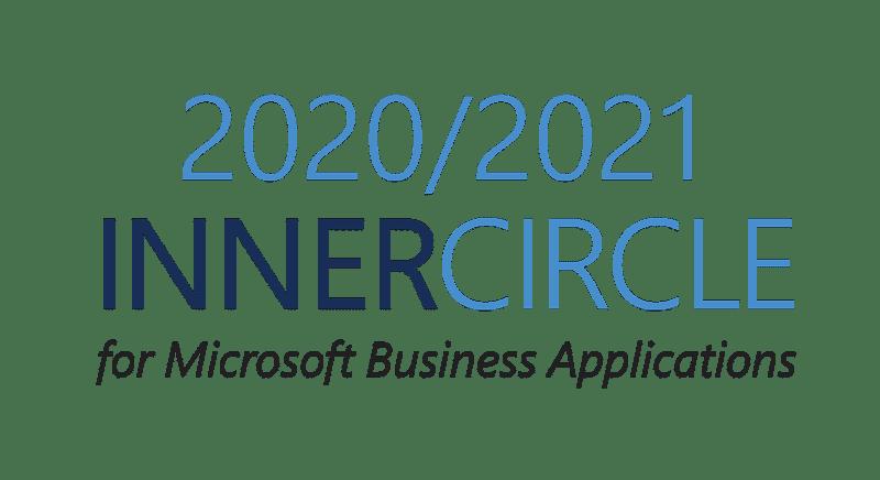 Microsoft inner circle 2020 bam boom cloud