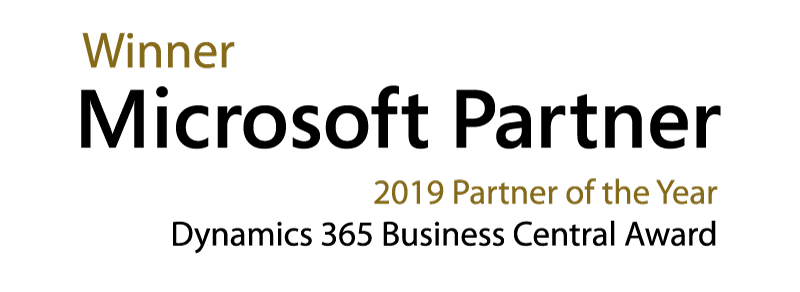 Microsoft partner of the year winner 2019 bam boom cloud